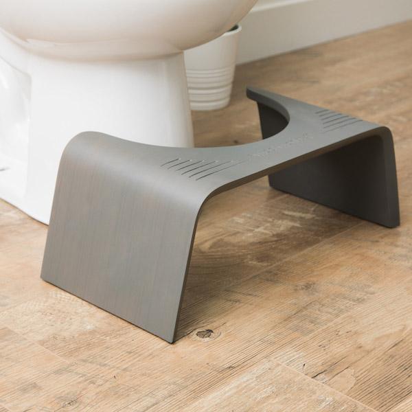 Toilettenhocker